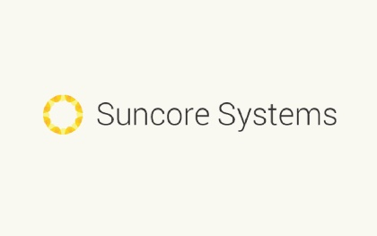 Suncore Systems Logo Template