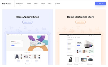 E-Commerce Templates | WrapBootstrap