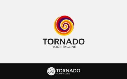 Tornado Logo