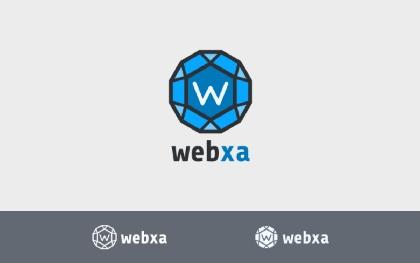 Webxa Logo