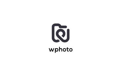 Wphoto Logo