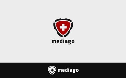 Mediago Logo