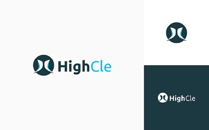 Highcle Logo