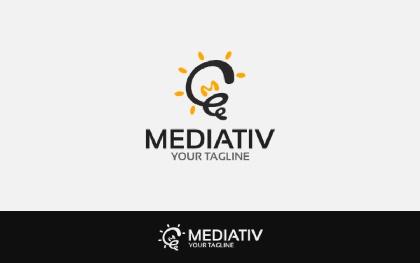 Mediativ Logo