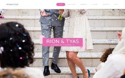 Manten | 10+  Wedding Templates
