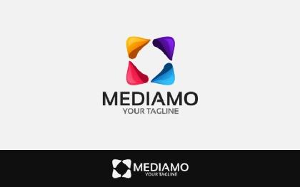 Mediamo Logo