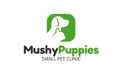 Mushy Puppies