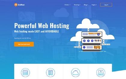 Хостинг для сайта на html hostyes хостинг