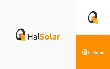 Halsolar Logo