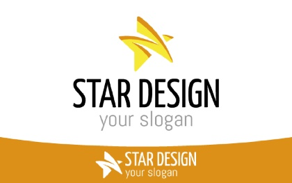 Star Design Logo