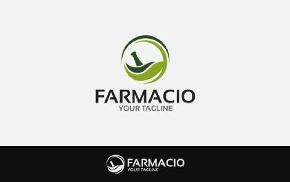 Farmacio Logo