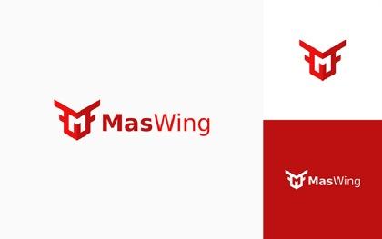 Maswing Logo