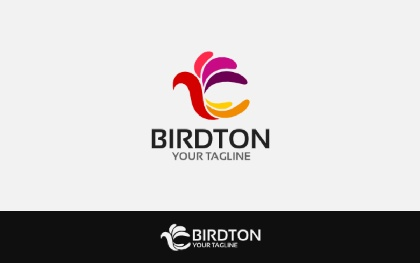 Birdton Logo