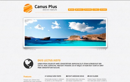 Canus Plus: Business, Portfolio & Blog