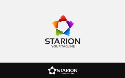 Starion Logo