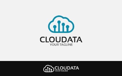 Cloudata Logo